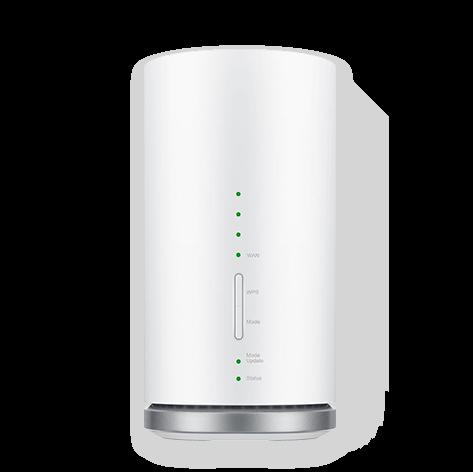 Speed Wi-Fi HOME L01s