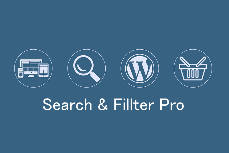 Search & Fillter Pro