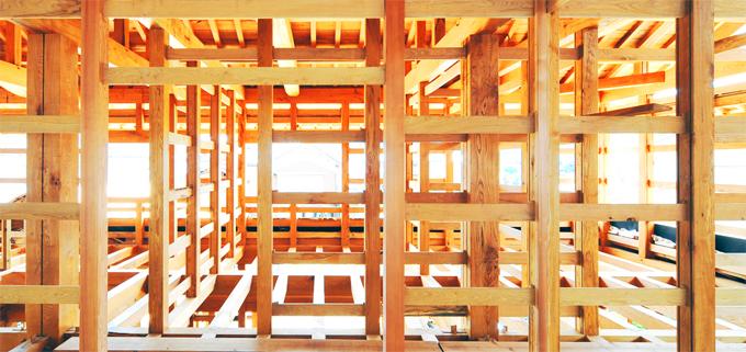 木造住宅の耐震