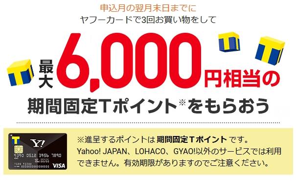 T-POINT6000
