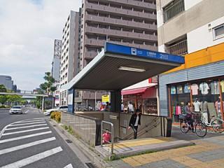 <駅・区別>検索  地下鉄路線図・MAPから