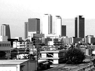 プライムメゾン富士見台<西棟>