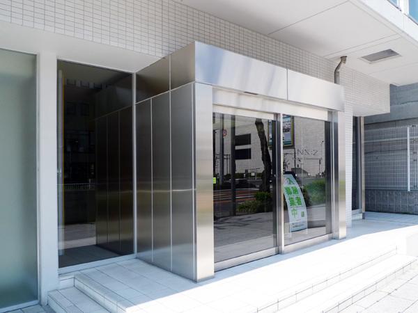 レジディア東桜2