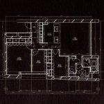 間取り(nLDK)と部屋の広さ(平米数)の関係+家具家電の配置