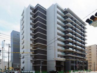 「ロイジェント新栄Ⅳ」中区新栄の豪華な大型高級賃貸がお得に借りられる!